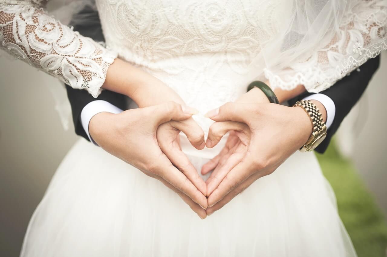 ירידה במשקל לפני חתונה